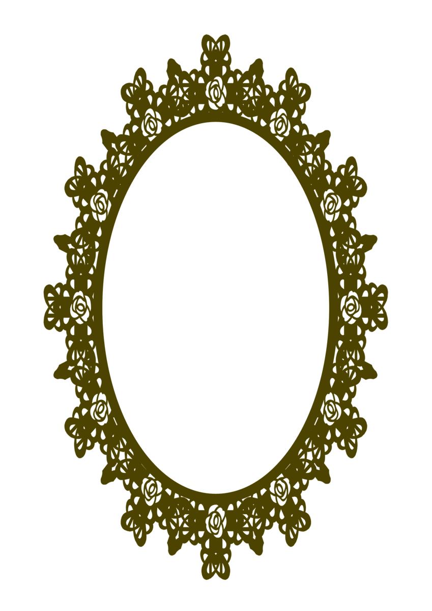 关键字:边框素材镜框