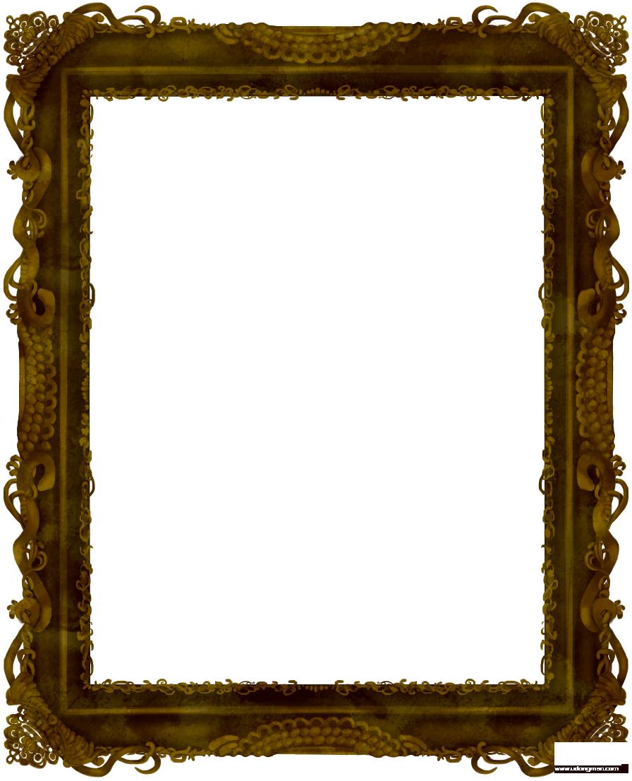 边框素材无水印