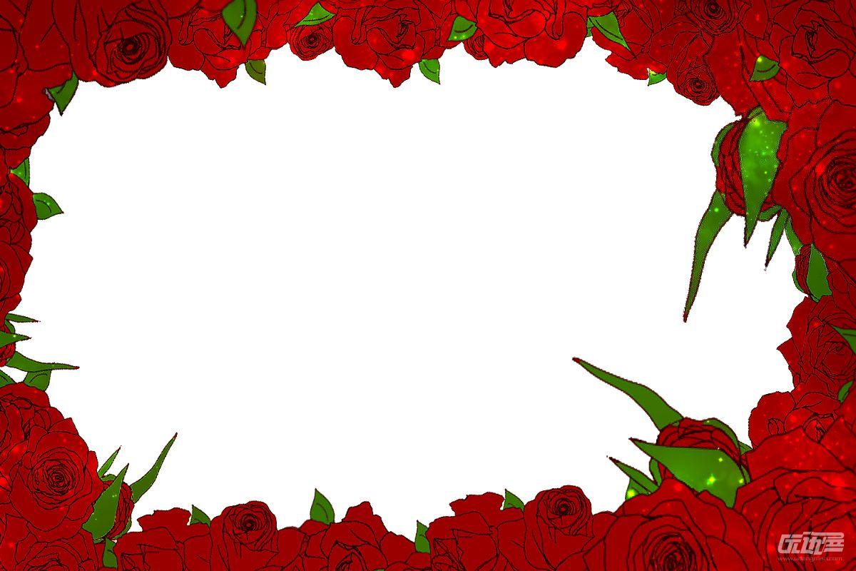 圆角 边框_圆角长方形边框素材_圆角矩形按钮矢量图_2
