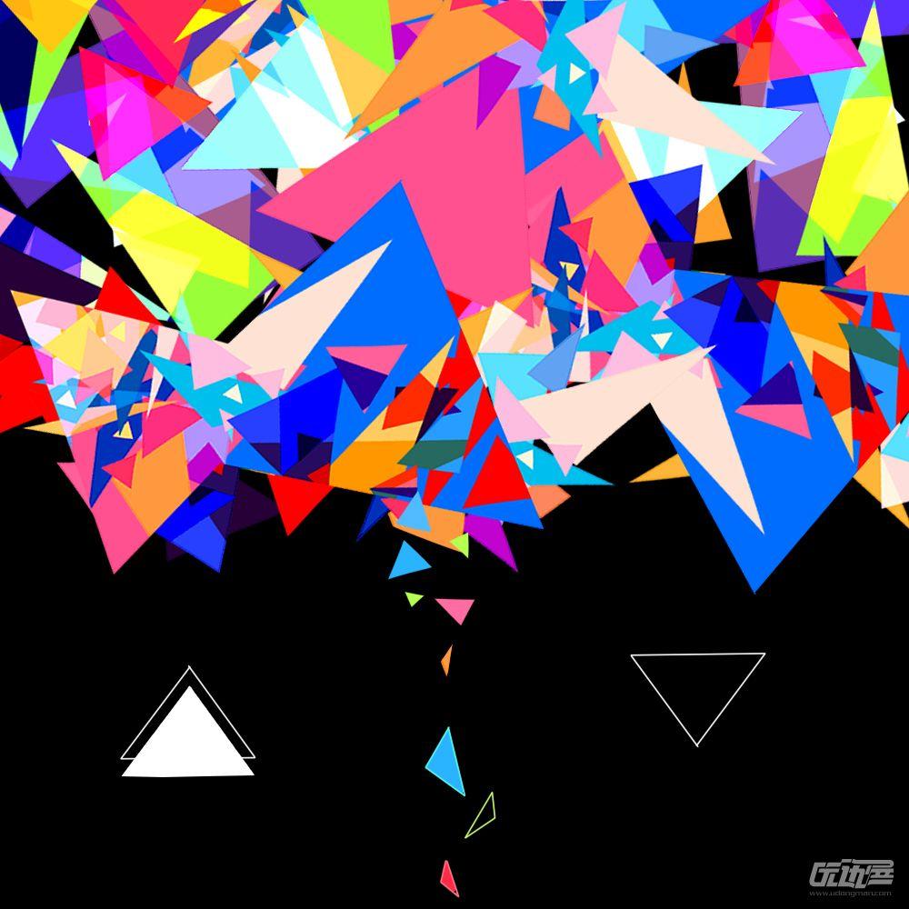 三角形主题的手抄报七年级